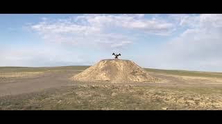 Казахстан / За кадром