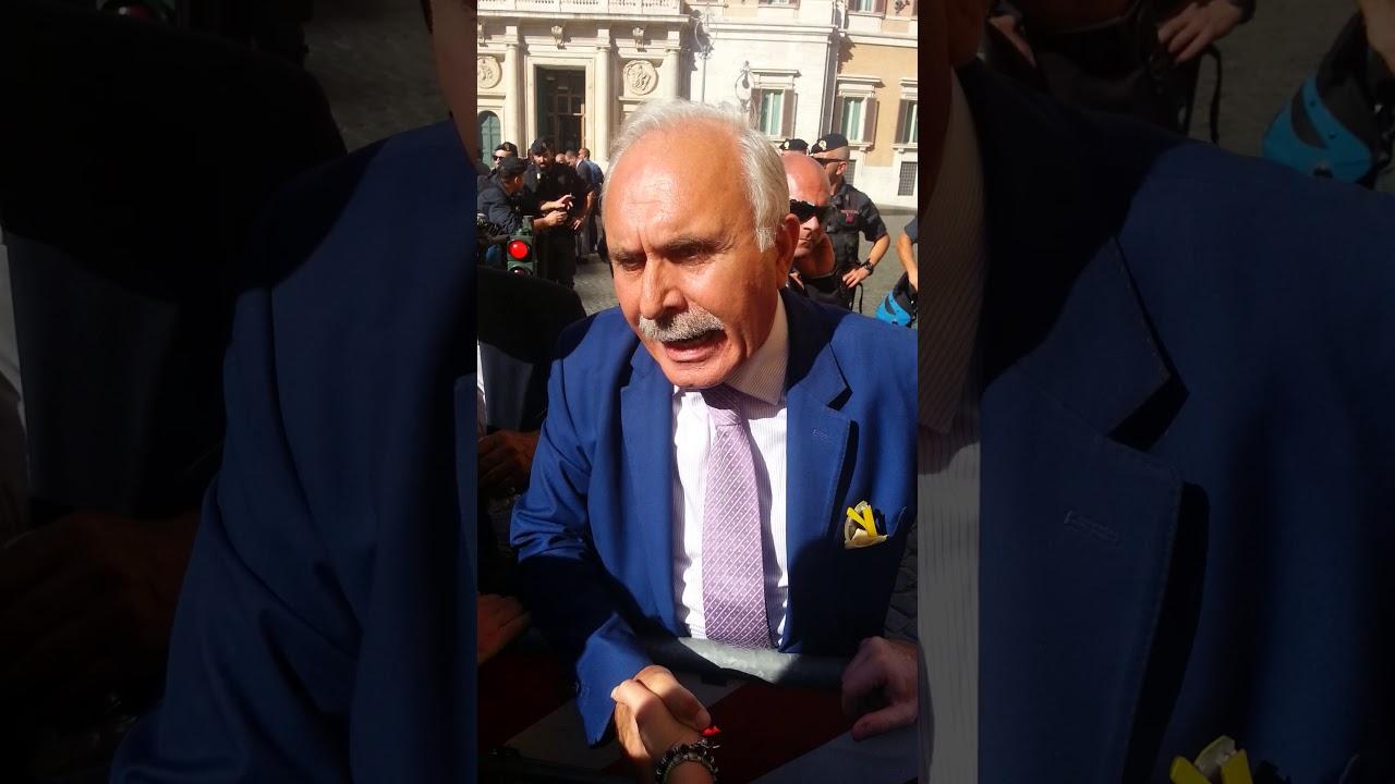 Risultati immagini per Pappalardo vuole arrestare Mattarella