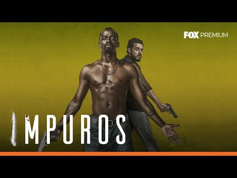 Impuros   Trailer