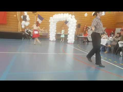 Polka 1er danse French Master 2017 intermédiaire