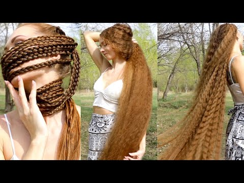 realrapunzels- -from-braids-to-waves-(preview)