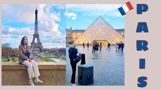 (Eng,jpn,vtn)2020 ??파리 여행 브이로그…