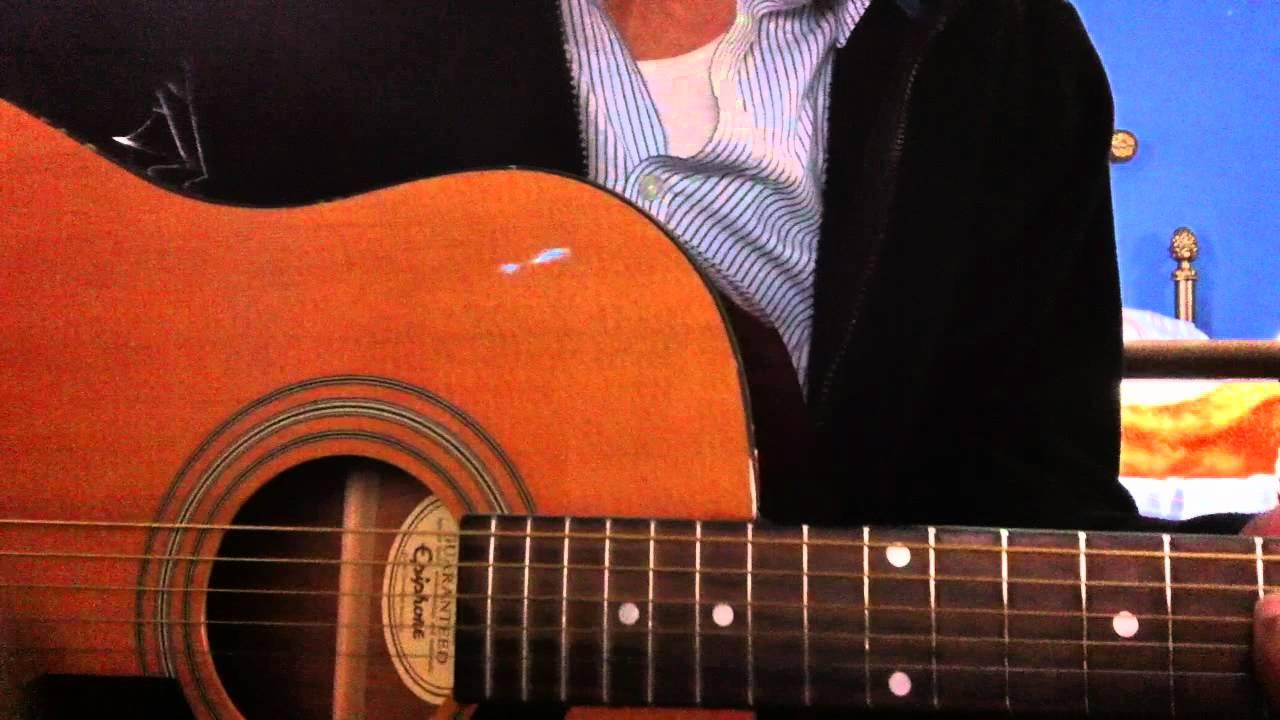 Kiss me slowly acoustic guitar cover parachute youtube kiss me slowly acoustic guitar cover parachute hexwebz Images