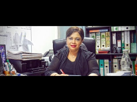 CEMS Global Group Managing Director Ms. Meherun N. Islam's Interview on DBC NEWS