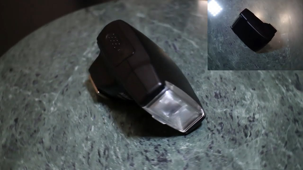 Nikon SB-400 Review - YouTube