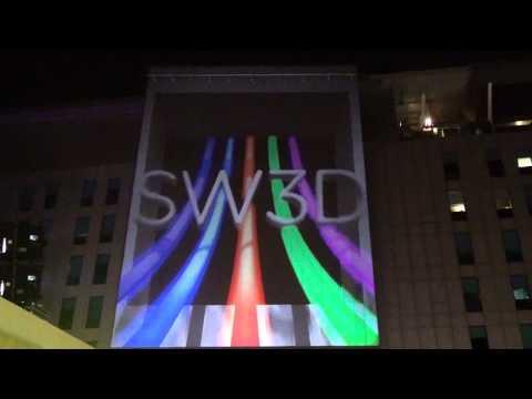Aloft Abu Dhabi videoclip
