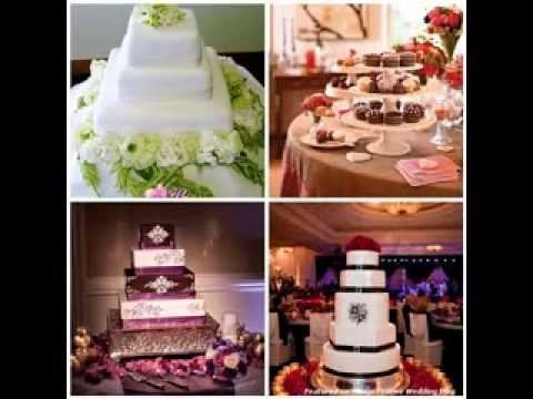 wedding-cake-table-decorations
