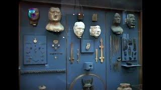 видео Археологическому музею-заповеднику