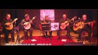 VIII ENCONTRO DE FADISTAS NA ILHA DO FAIAL 2014 - 1 ª PARTE