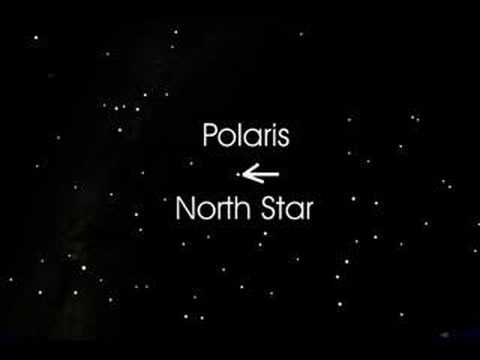 find the north star polaris - photo #6