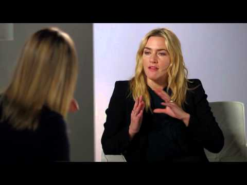 Actors on Actors: Kate Winslet & Saoirse Ronan Presented by The Cosmopolitan