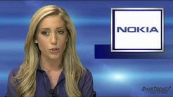 Nokia (NYSE:NOK) Slips on Job Cuts at Handset Factory in Salo, Finland