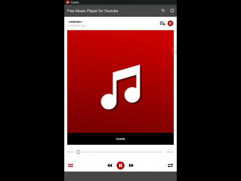 Free Music Player for