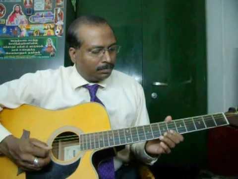 Daddy mummy guitar instrumental by Rajkumar Joseph.M