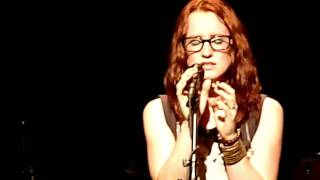 Ingrid Michaelson - Nightswimming (R.E.M. cover) live at Nokia Theatre, NYC [10/16]