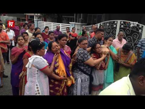 Penang shooting victim remembered as kind...