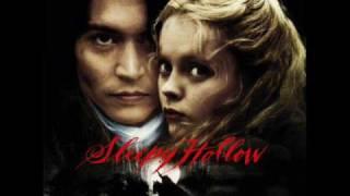 Sleepy Hollow Soundtrack Part 1