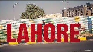 Guru Randhawa :Lahore (Official Dance  Video ) Bhushan Kumar | T-Series | Vee | By Sujaan (Maxx)