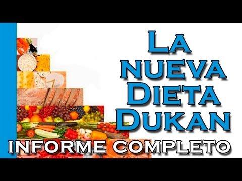 descargar metodo dukan pdf gratis en español