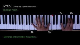 DARE TO BELIEVE by BOYCE AVENUE Piano Tutorial