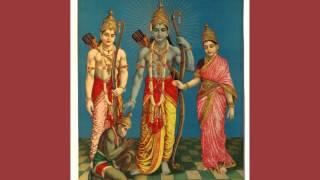 Rama Bhujangam stotram of Sri Adi Shankaracharya sung by Mohani Heitel