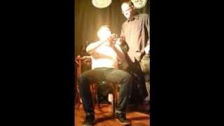 Darío Piera Hipnosis : Alucinación-Amnesia del 7-Inducción instantanea