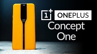 ONEPLUS CONCEPT ONE - Here It Is!