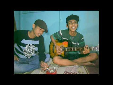 Cover Gitar Dangdut Aku Dikiro Preman
