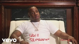 "Yo Gotti - The Art of Hustle Law II ""Da Profit"""