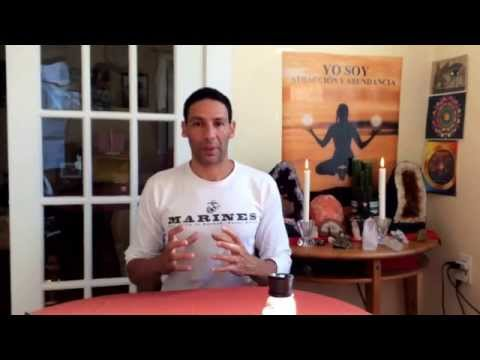 Baño para Quitar Malas Energías del cuerpo from YouTube · Duration:  10 minutes 16 seconds