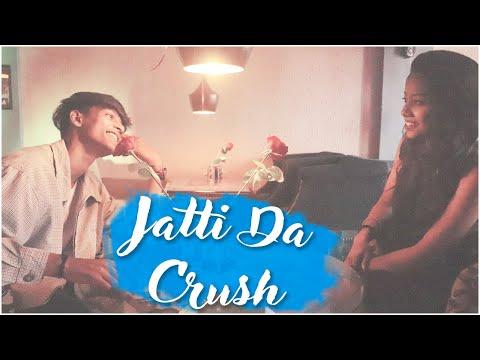 Jatti Da Crush // Kay Veer Singh // Nisha Bhatt//ROSHAN RAJPUT