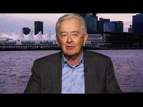 Preston Manning On Jason Kenney's Election Win, What's Next For Trudeau