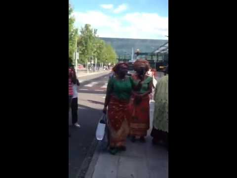 Download King of Warri Kingdom in London