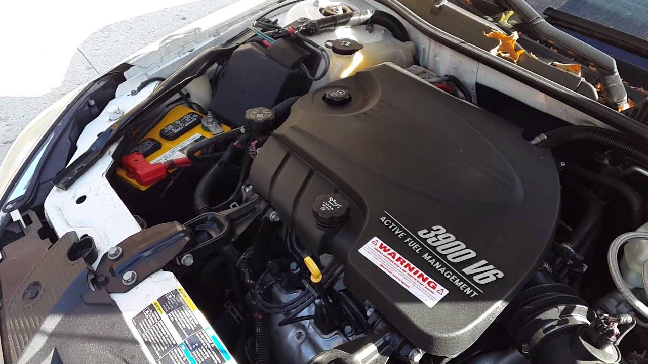 for sale MINT 2007 Chevrolet Impala Police package 39 V6