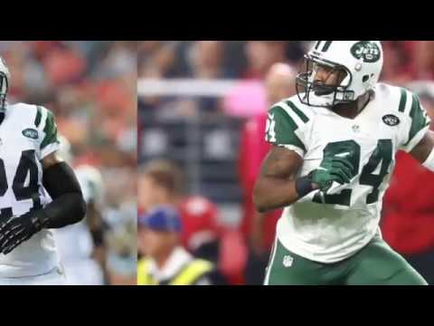 JRSportBrief: Darrelle Revis to the New York Giants? Don't do it!