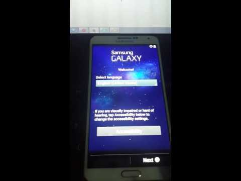 100% Solution Remove Samsung account on galaxy Not3 Note4 Note5 S6 S5 etc