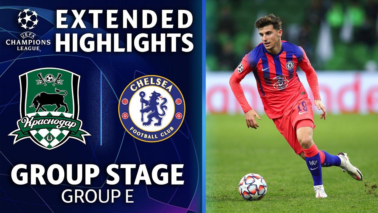 How to Watch Krasnodar vs. Chelsea