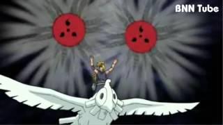 Top 10 nhẫn thuật và ảo thuật mạnh nhất Naruto