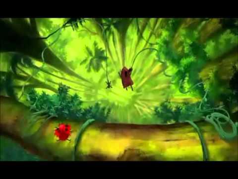 Il Re Leone 3 -