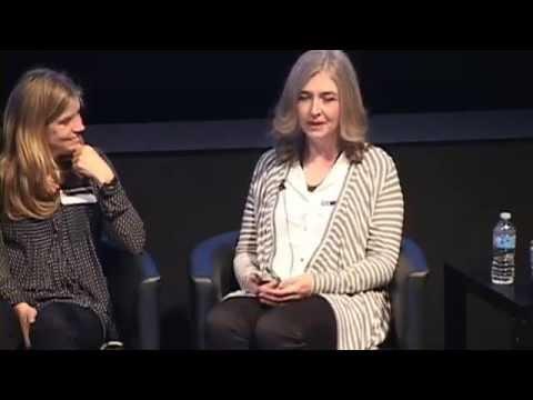VEF - Businesswomen in Tech
