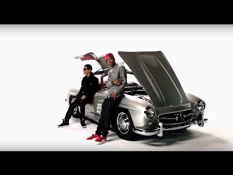 "New Boyz "" Backseat "" ft. The Cataracs & Dev ( Official HD Video )"