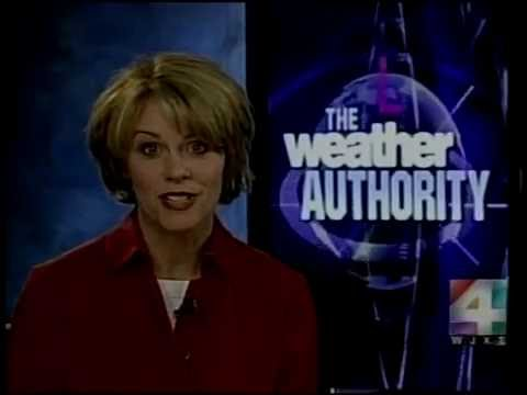WJXT 10pm News, October 2006