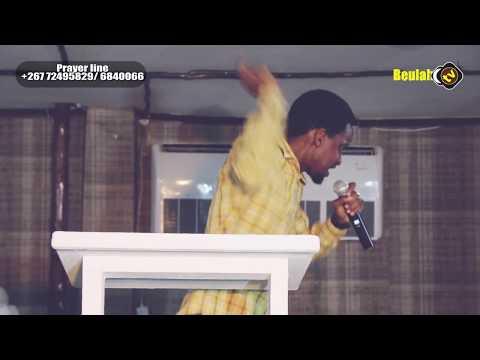 Prayer without Faith is useless ; Prophet TP Elias