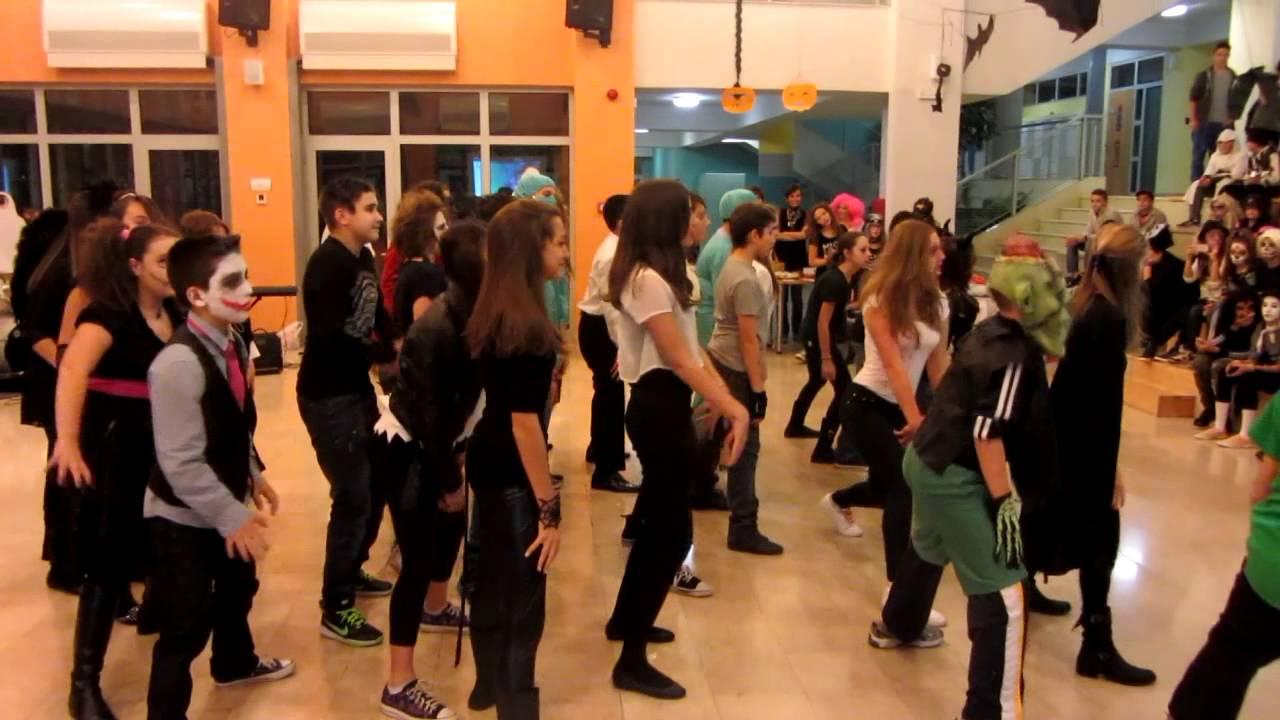 Halloween Schools 2020 On Youtube Middle School Halloween Party 2013   YouTube