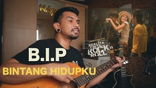 Bintang Hidupku   Ipank B.I.P Acoustic Cover by Ijal Bulb