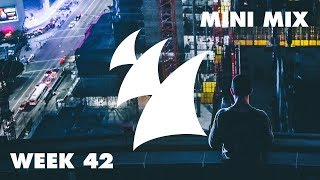 Armada Music Top 100 - New Releases - Week 42