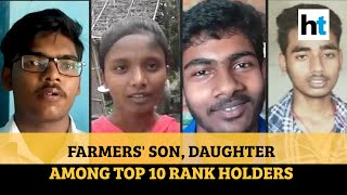 Bihar Board Class 10, 12 Results: Here's what top 10 rank holders have to say