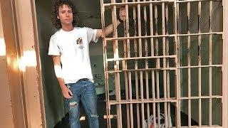 Así es la vida adentro de una prisión... | ALCATRAZ
