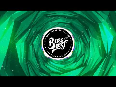 LOUD & NOAX - ROYALS [Bass Boosted]