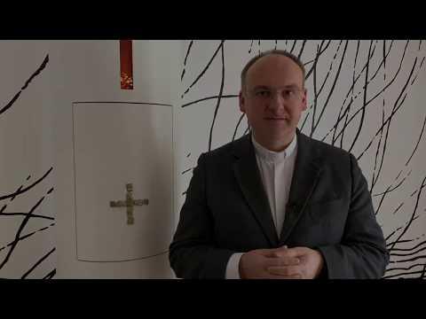 Abeceda křesťanské víry - 9. díl G - Golgota